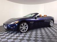 Picture of 2012 Maserati GranTurismo Convertible Sport, exterior, gallery_worthy
