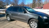 Picture of 2010 Chevrolet Traverse LS, gallery_worthy