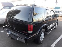 Picture of 2001 GMC Jimmy 4 Dr Diamond Edition SUV 4WD, gallery_worthy
