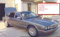 Picture of 2002 Jaguar XJ-Series Vanden Plas Sedan, gallery_worthy