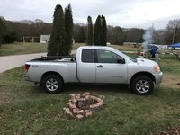 Picture of 2012 Nissan Titan PRO-4X King Cab 4WD, gallery_worthy