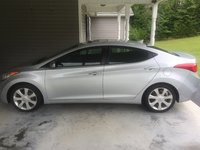 Picture of 2011 Hyundai Elantra Limited, gallery_worthy