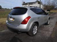 Picture of 2007 Nissan Murano S, gallery_worthy