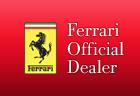 Ferrari of Houston logo