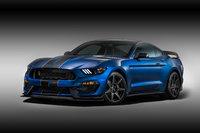 Shelby Auto