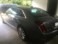 Picture of 2017 Cadillac CT6 3.6L Luxury AWD, gallery_worthy