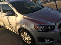 Picture of 2014 Chevrolet Sonic LT, gallery_worthy