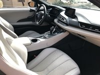 Picture of 2014 BMW i8 Coupe AWD, gallery_worthy