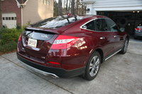 Picture of 2015 Honda Crosstour EX-L V6 w/ Navi, gallery_worthy