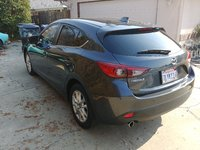 Picture of 2015 Mazda MAZDA3 i Touring Hatchback, gallery_worthy