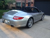 Picture of 2011 Porsche 911 Carrera S, gallery_worthy