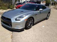 Picture of 2012 Nissan GT-R Premium, gallery_worthy