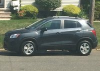 Picture of 2016 Chevrolet Trax LT AWD, exterior, gallery_worthy