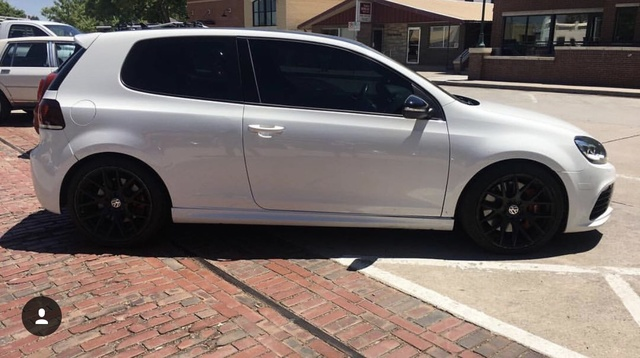 Picture of 2013 Volkswagen Golf R 2-Door AWD with Sunroof and Navigation