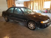 Picture of 1997 Ford Contour 4 Dr GL Sedan, exterior, gallery_worthy