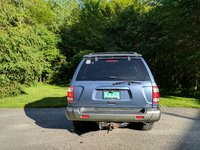 Picture of 2000 Nissan Pathfinder XE 4WD, gallery_worthy