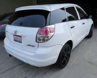Picture of 2008 Toyota Matrix Base, gallery_worthy