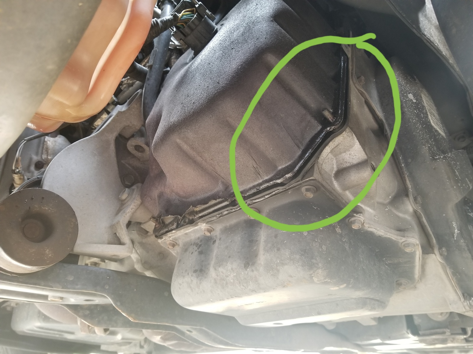 Dodge Grand Caravan Questions 2012 Coolant Kia Sedona Reservoir Found Where The Is Leaking I Have Added A Picture Of It Can Anyone Tell Me What This Part And How To Stop Leak