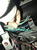 pontiac g6 questions wiring harness for the radio cargurus. Black Bedroom Furniture Sets. Home Design Ideas