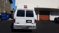 Picture of 1999 Ford E-Series E-350 XL Passenger Van Ext, gallery_worthy