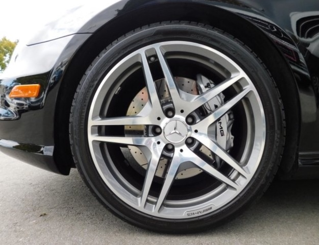 Picture of 2011 Mercedes-Benz CLS-Class CLS 63 AMG, gallery_worthy