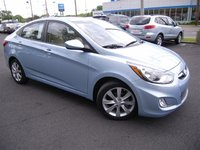 Picture of 2012 Hyundai Accent GLS Sedan FWD, gallery_worthy