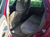 Picture of 2002 Honda CR-V LX, gallery_worthy