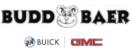Budd Baer Buick GMC logo
