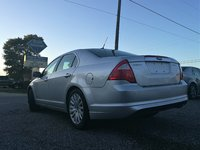 Picture of 2011 Ford Fusion Hybrid FWD, gallery_worthy