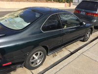 Picture of 1995 Honda Accord EX Coupe, gallery_worthy