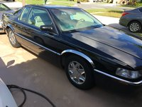 Picture of 1998 Cadillac Eldorado Coupe FWD, gallery_worthy