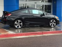 Picture of 2014 Honda Civic Coupe Si w/ Nav, gallery_worthy