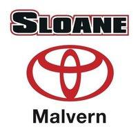 Sloane Toyota of Malvern logo