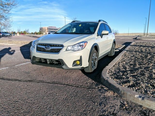 Picture of 2017 Subaru Crosstrek Premium