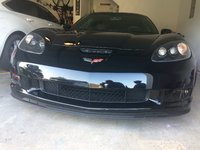 Picture of 2011 Chevrolet Corvette Z06 3LZ Coupe RWD, gallery_worthy