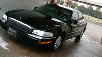 Picture of 2001 Buick Park Avenue FWD, gallery_worthy