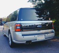 Picture of 2012 Ford Flex Titanium, gallery_worthy