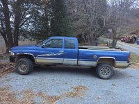 Picture of 1996 Dodge Ram 2500 ST 4WD Extended Cab SB, gallery_worthy