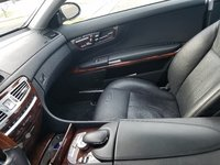 Picture of 2009 Mercedes-Benz CL-Class CL 550 4MATIC, interior, gallery_worthy