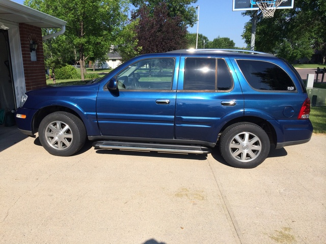 Picture of 2006 Buick Rainier CXL AWD