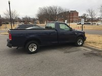Picture of 2004 Ford F-150 Heritage 2 Dr XL Standard Cab LB, gallery_worthy