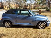 Picture of 2006 Chrysler PT Cruiser Touring Convertible FWD, gallery_worthy