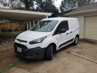 Picture of 2015 Ford Transit Connect Cargo XL w/ Rear Cargo Doors, gallery_worthy