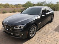 Picture of 2015 BMW 7 Series 750Li RWD, exterior, gallery_worthy