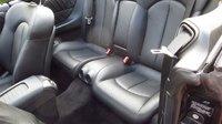 Picture of 2009 Mercedes-Benz CLK-Class CLK 550 Cabriolet, interior, gallery_worthy
