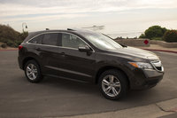 Picture of 2014 Acura RDX FWD, exterior, gallery_worthy