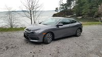 Picture of 2016 Honda Civic Coupe LX-P, exterior, gallery_worthy