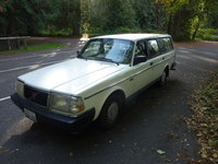 Picture of 1986 Volvo 240 DL Wagon, exterior, gallery_worthy