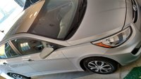 Picture of 2015 Hyundai Accent GS, exterior, gallery_worthy