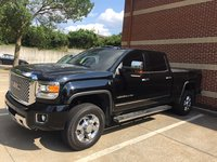 Picture of 2016 GMC Sierra 3500HD Denali Crew Cab SB 4WD, exterior, gallery_worthy